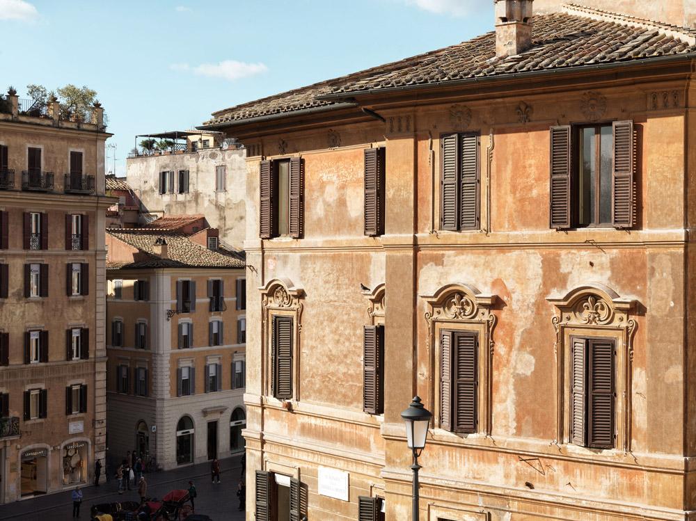 Hotel roma centro alberghi roma centro storico hotel for Hotel roma centro economici