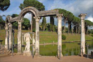 Tivoli: Hadrian's Villa and Villa d'Este