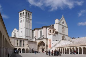 Assisi & St. Francis Basilica