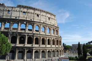 Classical Rome: Colosseum, Roman Forum and Palatine Hill