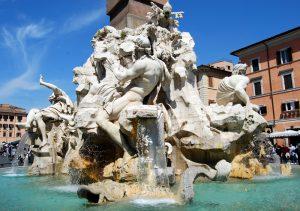 Highlights of Baroque Rome: Caravaggio and Bernini