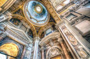 Vatican museum, Sistine Chapel & St. Peter's Basilica